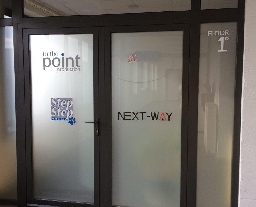 Next-Way
