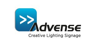logo of our customer advense