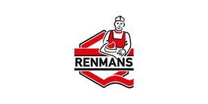 logo du client Renmans