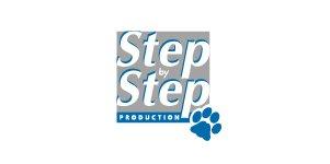 logo of our customer stepbystep
