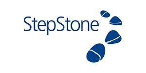 logo du client Step Stone