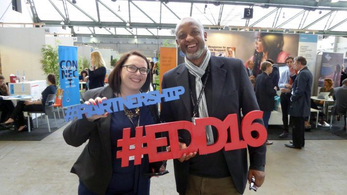 eudevdays - #EDD16