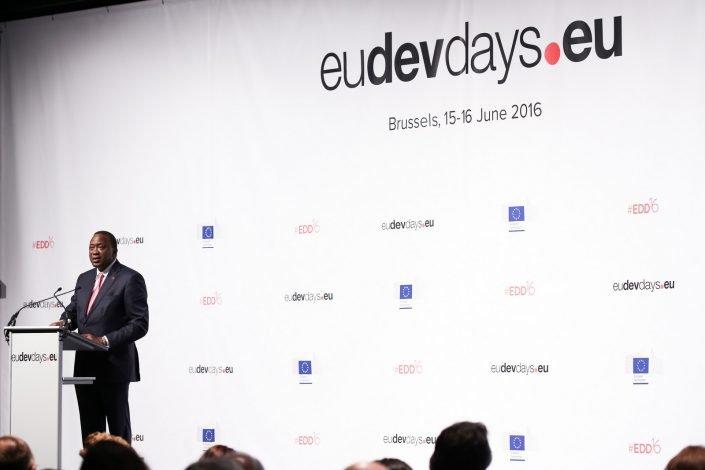 eudevdays - Foto call de 100m² pour les auditoriums