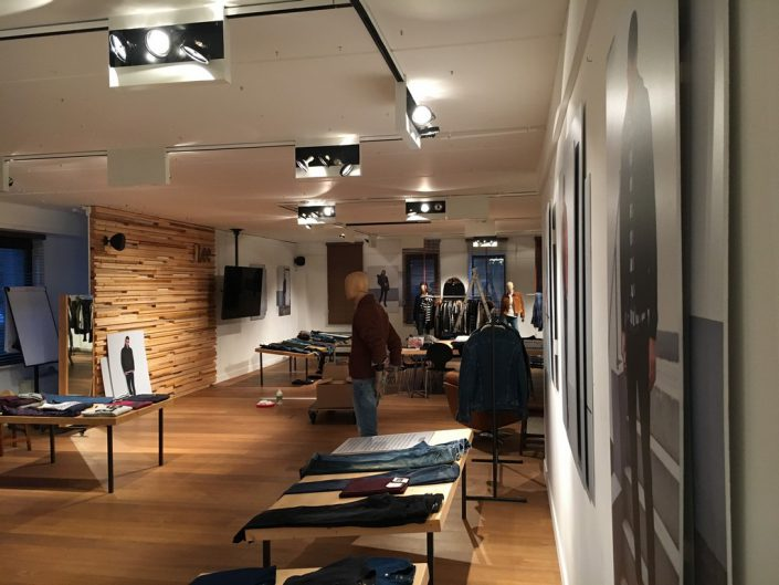 Lee shop Anvers