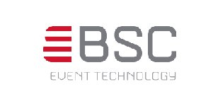 logo of our customer BSC events