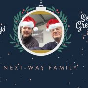 ext-Way wish a Merry Christmas & a Happy New Year 2018. Seasons Greetings Christmas is beautiful for the joy of sharing, for the hope of peace, and for remembering special clients like you! Wishing you a Merry Christmas and Happy New Year 2018 Arnaud & Sébastien.